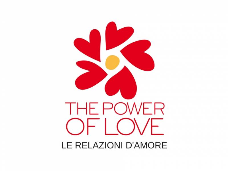 The Power of Love - Le Relazioni d'Amore